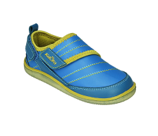 Kidofit Roger - Blue - Synthetic