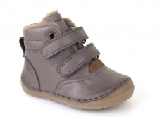 Froddo winter boots Sheepskin grey