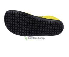 Barefoot Beda barefoot baleríny žluté bosá