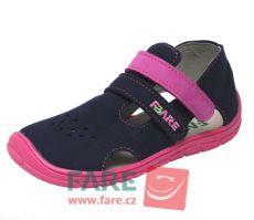 FARE BARE dětské sandály 5164251
