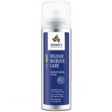 SHOEBOY´S VELOUR NUBUCK SPRAY 200 ml - bezbarvý