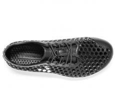 Barefoot VIVOBAREFOOT ULTRA 3 L BLACK WHITE BLOOM bosá