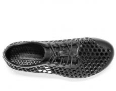 Barefoot VIVOBAREFOOT ULTRA 3 M BLACK WHITE BLOOM bosá