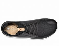 Barefoot Vivobarefoot PRIMUS KNIT M Black Leather bosá