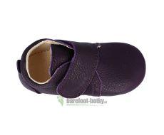 Barefoot Froddo prewalkers purple bosá