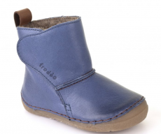Froddo winter boots wool blue (válenky)