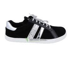 Barefoot sneakers Filii - ADULT TOPMODELL VELORS BLACK | 39, 40, 41