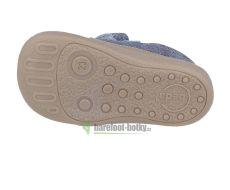 Barefoot Beda Barefoot Denis - nízké boty bosá