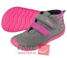 FARE BARE dětské celoroční boty 5121252