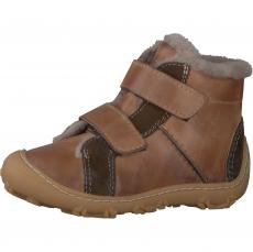 Zimní barefoot boty RICOSTA Lias reh 15303-260
