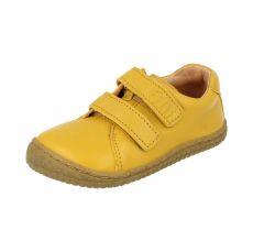 Filii barefoot sneakers Bio Soft-walk nappa lemon W | 25