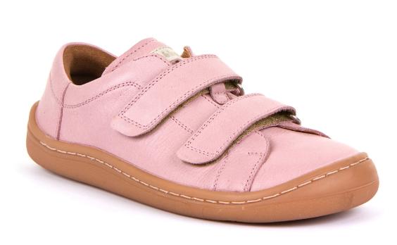 Barefoot Froddo barefoot celoroční boty pink bosá