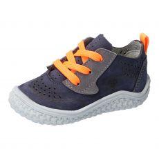 Barefoot shoes RICOSTA Chipp nautic 17206-171 | 20, 21, 22, 23, 24