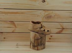 Bosé Pegresky sandály 1096 béžová