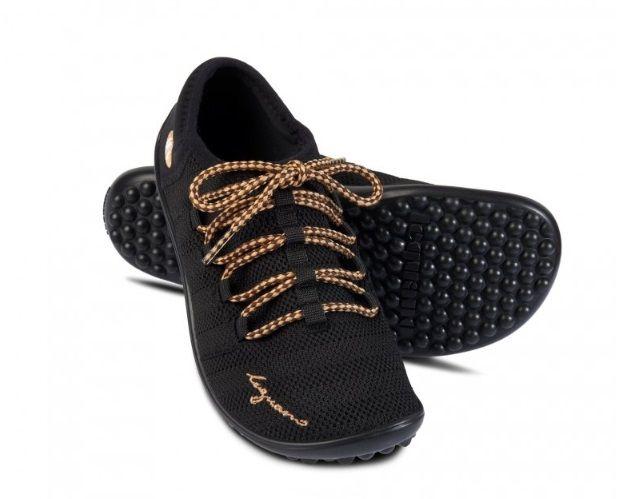 Barefoot Bosoboty LEGUANO ENERGY black bosá
