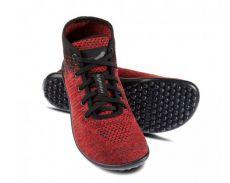 Barefoot Bosoboty LEGUANO GO: MIXED RED bosá