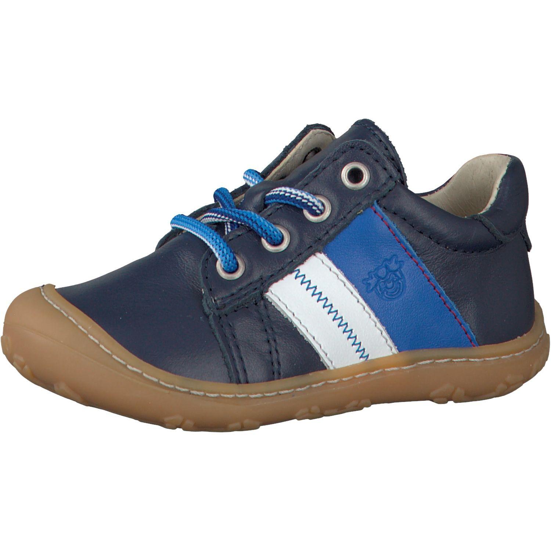 Barefoot Celoroční barefoot boty RICOSTA Rocky nautic 12227-171 bosá