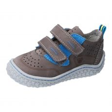 Barefoot shoes RICOSTA Chapp graphite / ocean 17207-451 | 20, 21, 22, 24, 25, 26