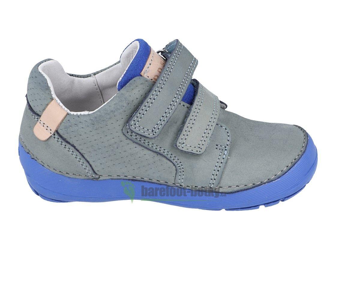 Barefoot DDstep 023 celoroční boty - mint bosá