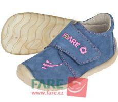 Barefoot FARE BARE DĚTSKÉ CELOROČNÍ BOTY 5012252 bosá