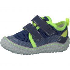 Barefoot Sneakers RICOSTA Peppi nautic 17202-171 | 20, 22, 23, 24