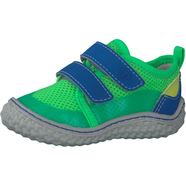 Barefoot Barefoot tenisky RICOSTA Peppi neongrün 17202-551 bosá