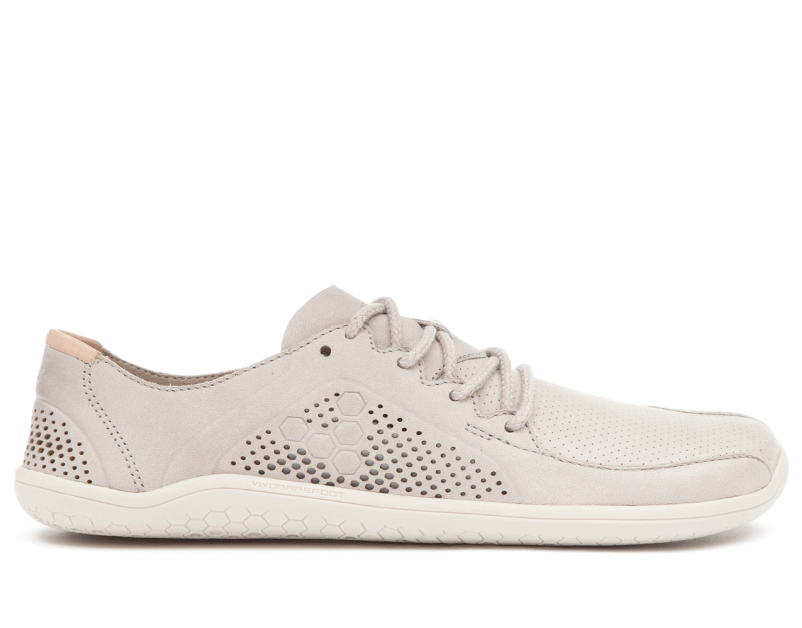 Barefoot Vivobarefoot PRIMUS LUX L Leather Natural bosá