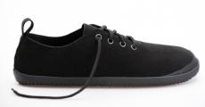Ahinsa Shoes Gopi Bare černá