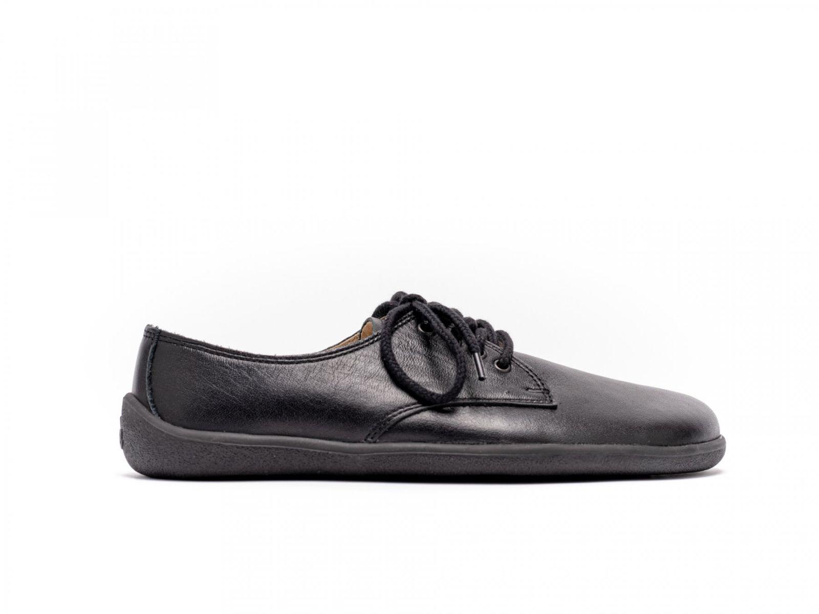 Barefoot Barefoot tenisky Be Lenka Prime - Black bosá