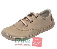 Barefoot FARE BARE CELOROČNÍ BOTY 5311271 bosá