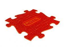 Barefoot Ortopedická podlaha puzzle Muffik tvrdý bosá