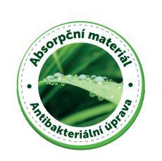 Barefoot SVORTO Stélky antibacterial uni bosá