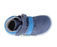 Barefoot Jonap barefoot B2MV modrá bosá