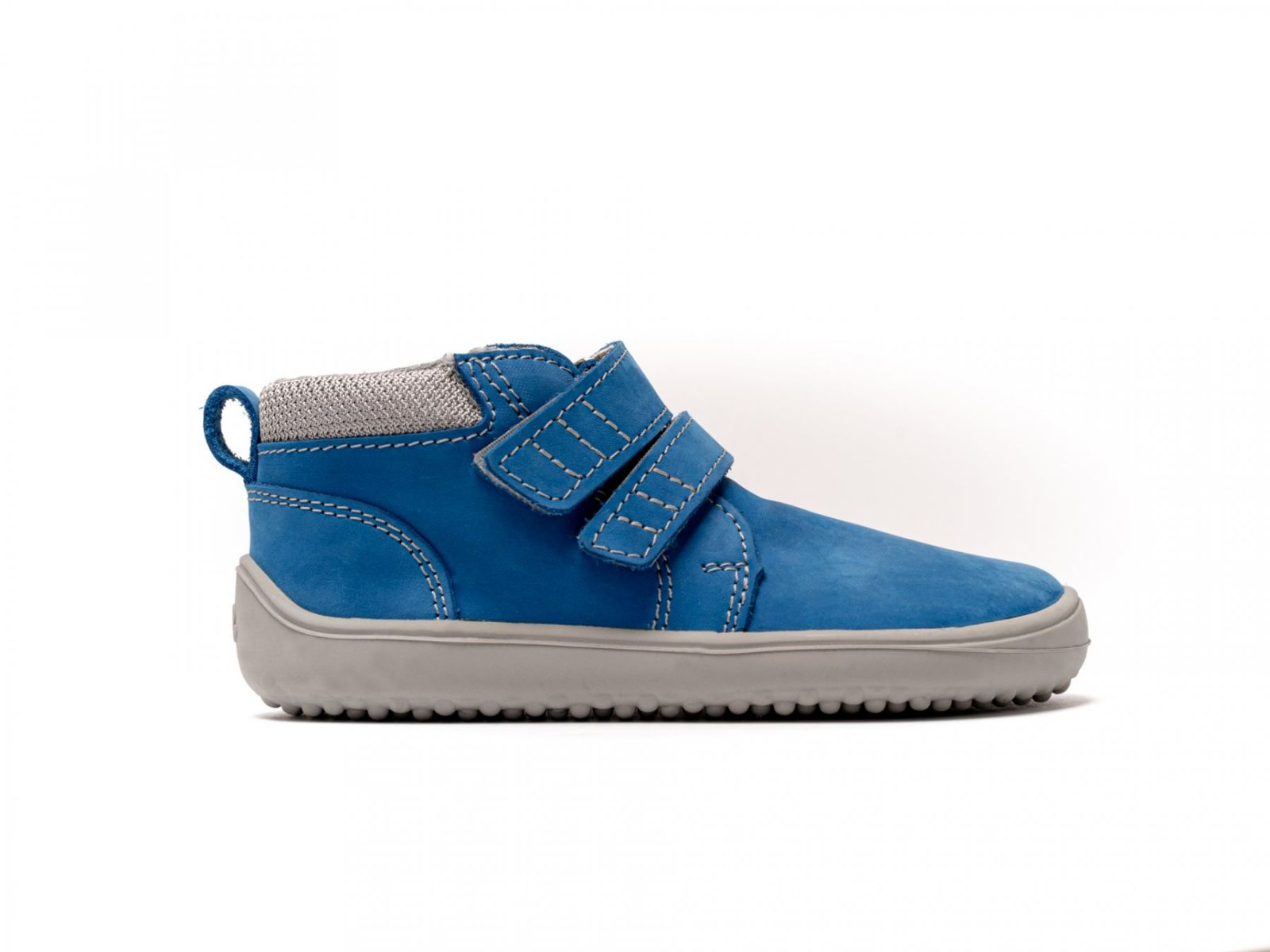 Barefoot Dětské barefoot boty Be Lenka Play - All Azure bosá