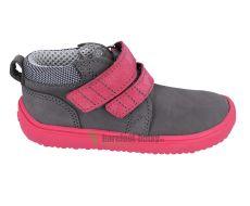 Be Lenka Kids barefoot shoes - Play - Bublegum