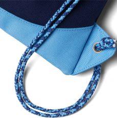 Barefoot Dětský batůžek Affenzahn Kids Sportsbag Bear - blue bosá