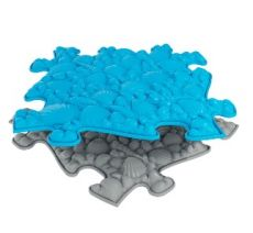 Ortopedická podlaha MUFFIK puzzle Lastury měkké