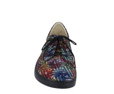 Barefoot Peerko 2.0 kožené boty - Fun black bosá