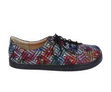 Peerko 2.0 leather shoes - Fun black   38, 40, 41, 42