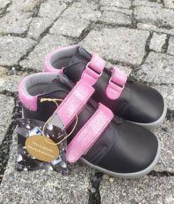 Beda Barefoot El - celoroční boty s membránou