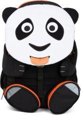Dětský batoh do školky Affenzahn Paul Panda large