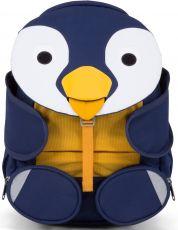 Dětský batoh do školky Affenzahn Polly Penguin large