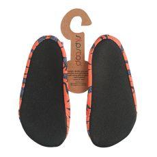 Barefoot Slipstop Diplodocus bosá