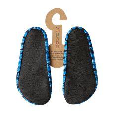 Barefoot Slipstop Hunter bosá