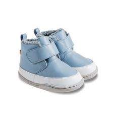 Winter barefoot boots Little Blue Lamb Big blue | 20