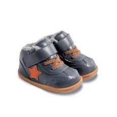 Winter shoes Little Blue Lamb Beck navy | 20, 21