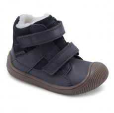 Winter boots Bundgaard Walk Velcro Tex night sky | 24, 25