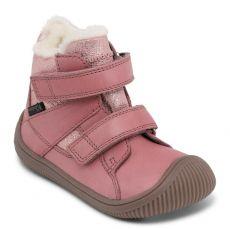 Winter boots Bundgaard Walk Velcro Tex Nostalgia Rose | 26
