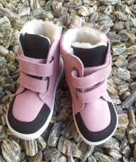 BABY BARE WINTER Candy OKOP ASFALTICO