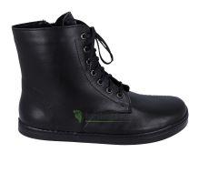 Barefoot shoes Peerko Go black   39, 40, 41, 42, 43, 44, 45